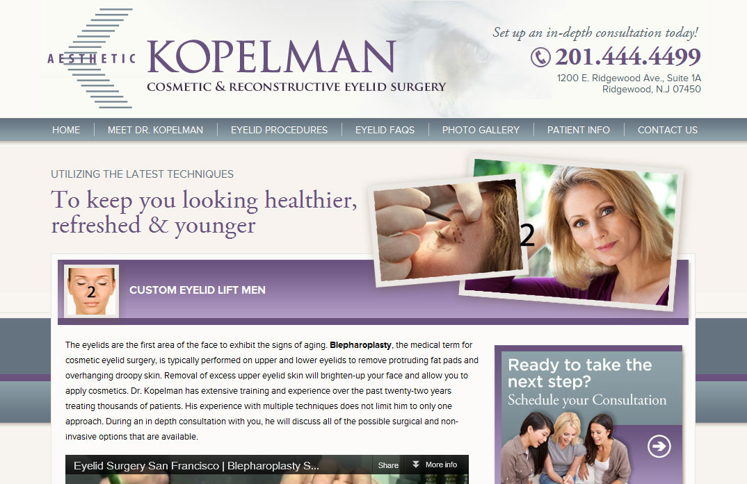 WordPress Theme Development Kopelman