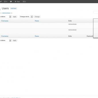 WordPress Plugin Development Featured Users