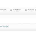 Custom Posts WordPress Plugin